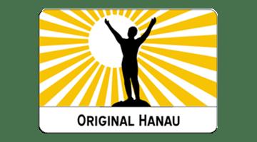 Original Hanau